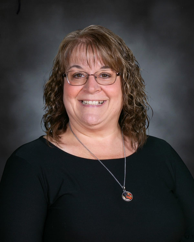 Mrs. S. Skeens, Para-Educator
