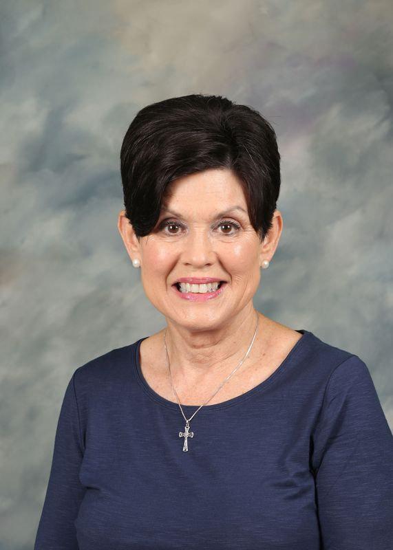 Kathy Glisson