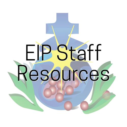 IEP staff link