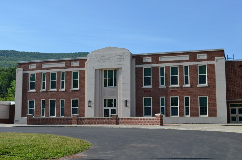 Windham-Ashland-Jewitt Central School