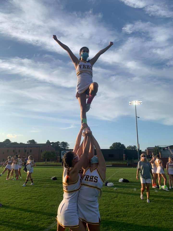 Cheer Highlights