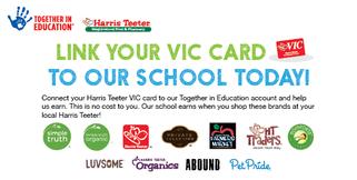 Harris-Teeter - Together in Education