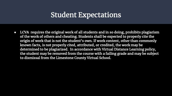 Virtual School Slide 27