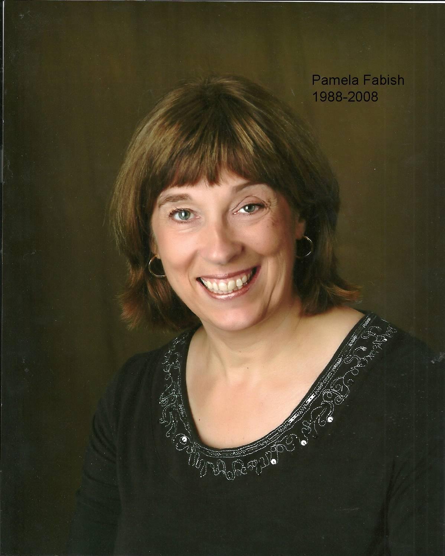 Pamela Fabish