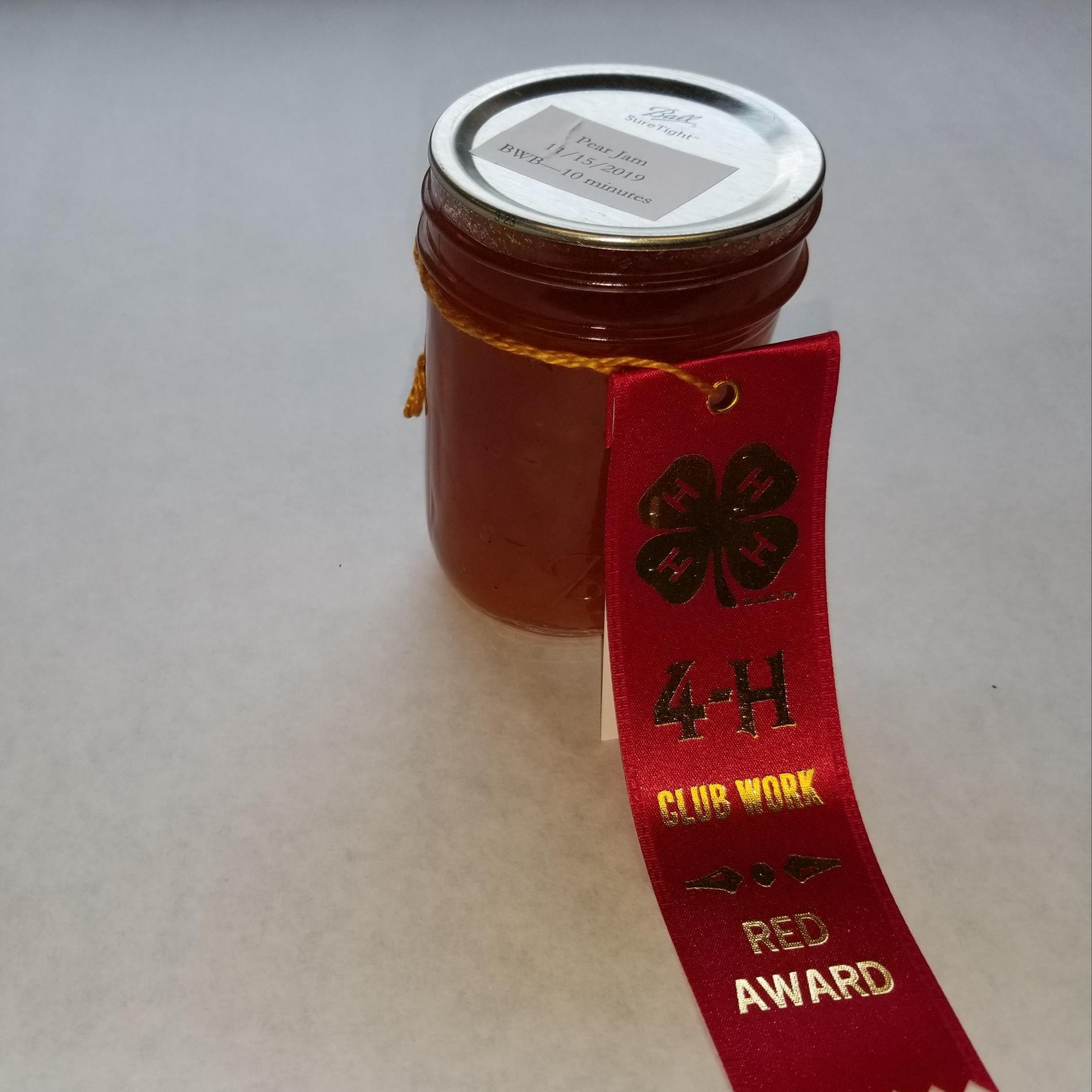 Khloe, Pear Jam