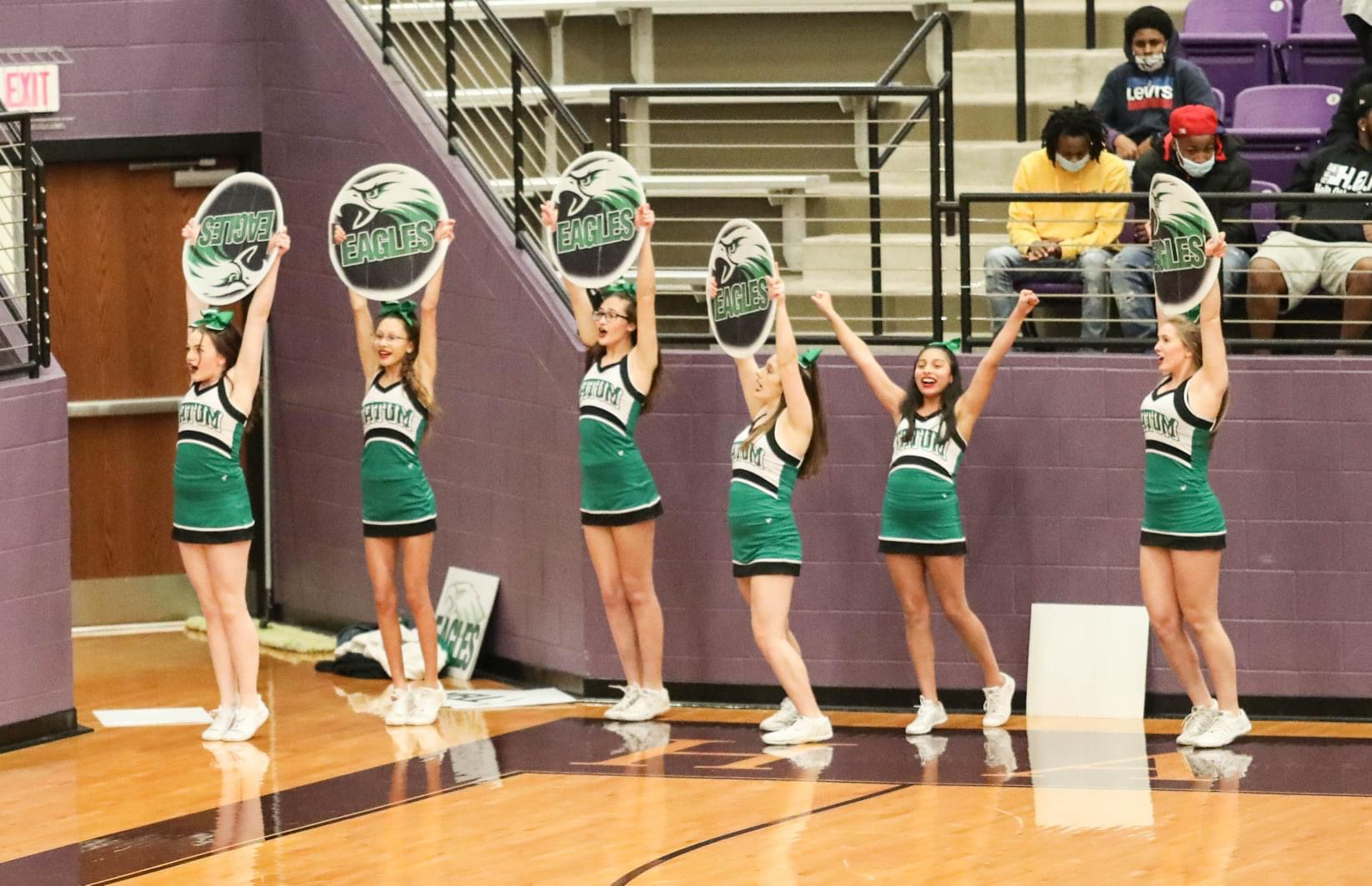 Cheer Group