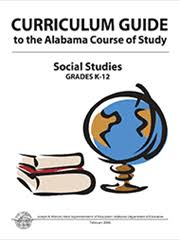 Alabama Course of Study Link