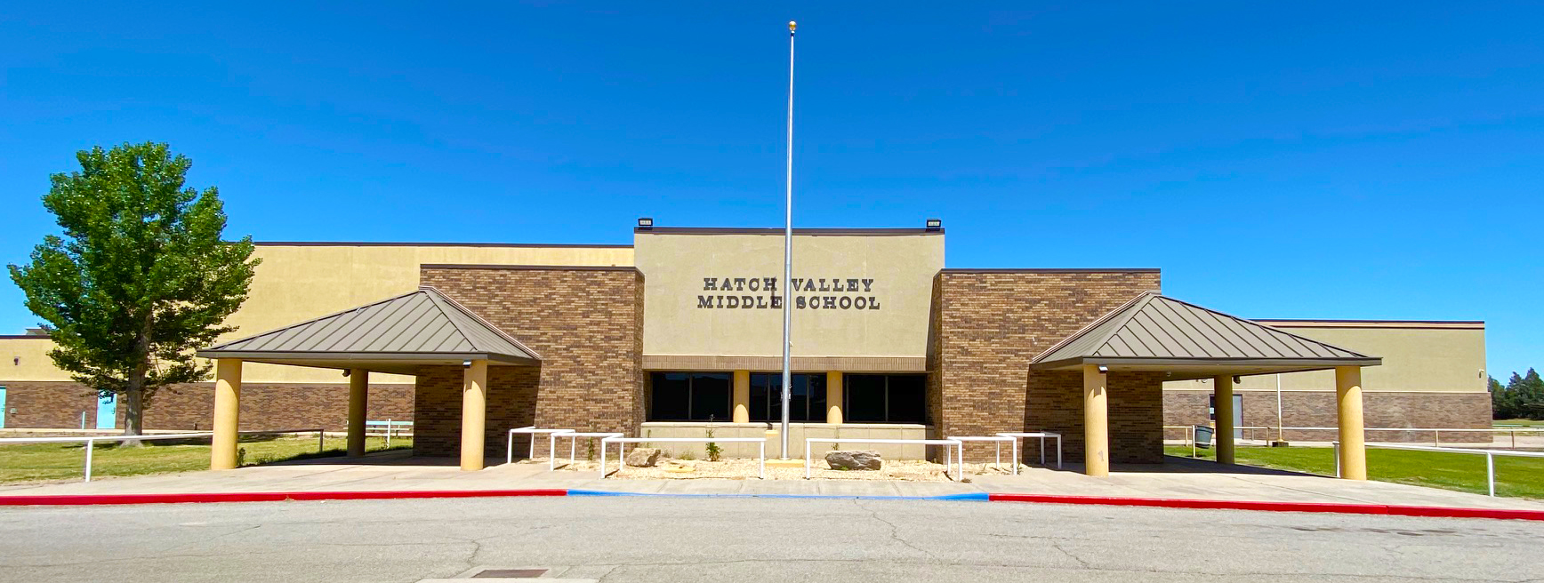 Hatch Valley Middle School