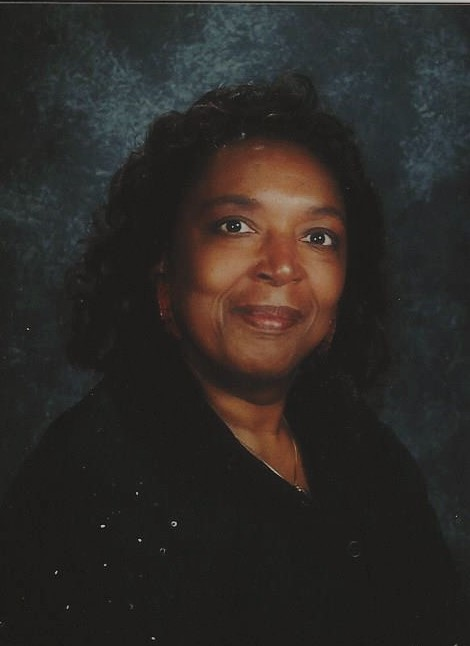 Ms. Sandra Woodfork, Assistant Principal for Discipline