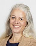 picture of Lisa Roman, Board Member
