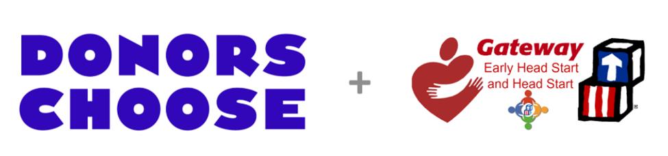 Donors Choose Logo