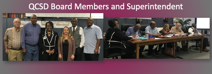 March 2020 Board Meeting