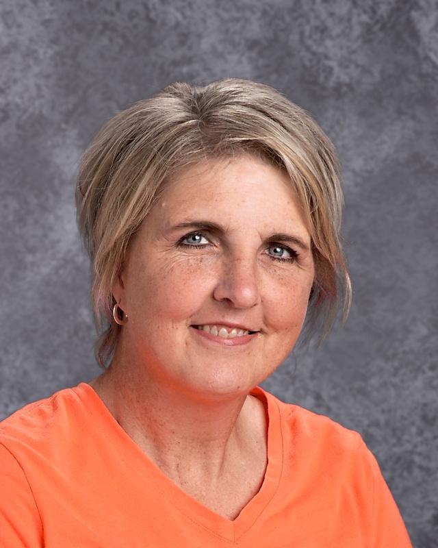 Lynn Baxter