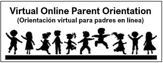 Virtual orientation parent