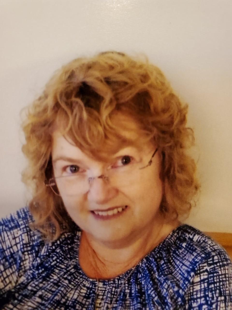 Patricia Harford