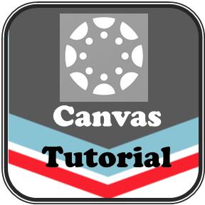 canvas tutorial button