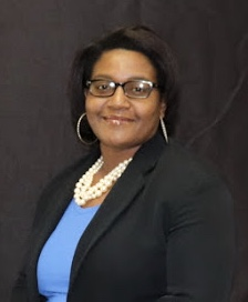 Lakisha Ford, Mathematics Instructor