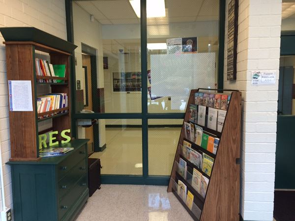 RES Parent Information Center