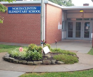 North Clinton Elementary School