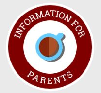 Information for Parents Tab