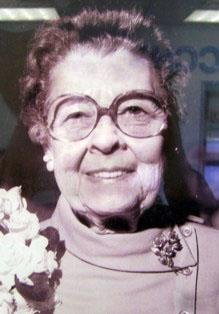 Margaret Harrison