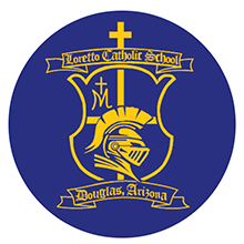 Loretto School Logo