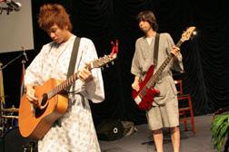 """DiverseCity"" - International Band"