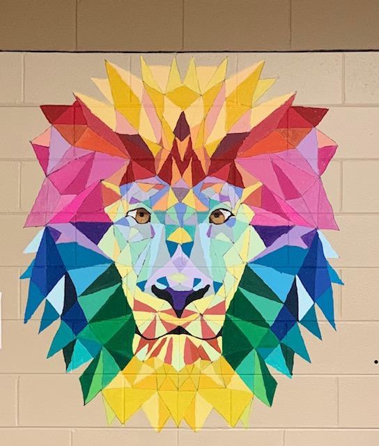 PHS lion