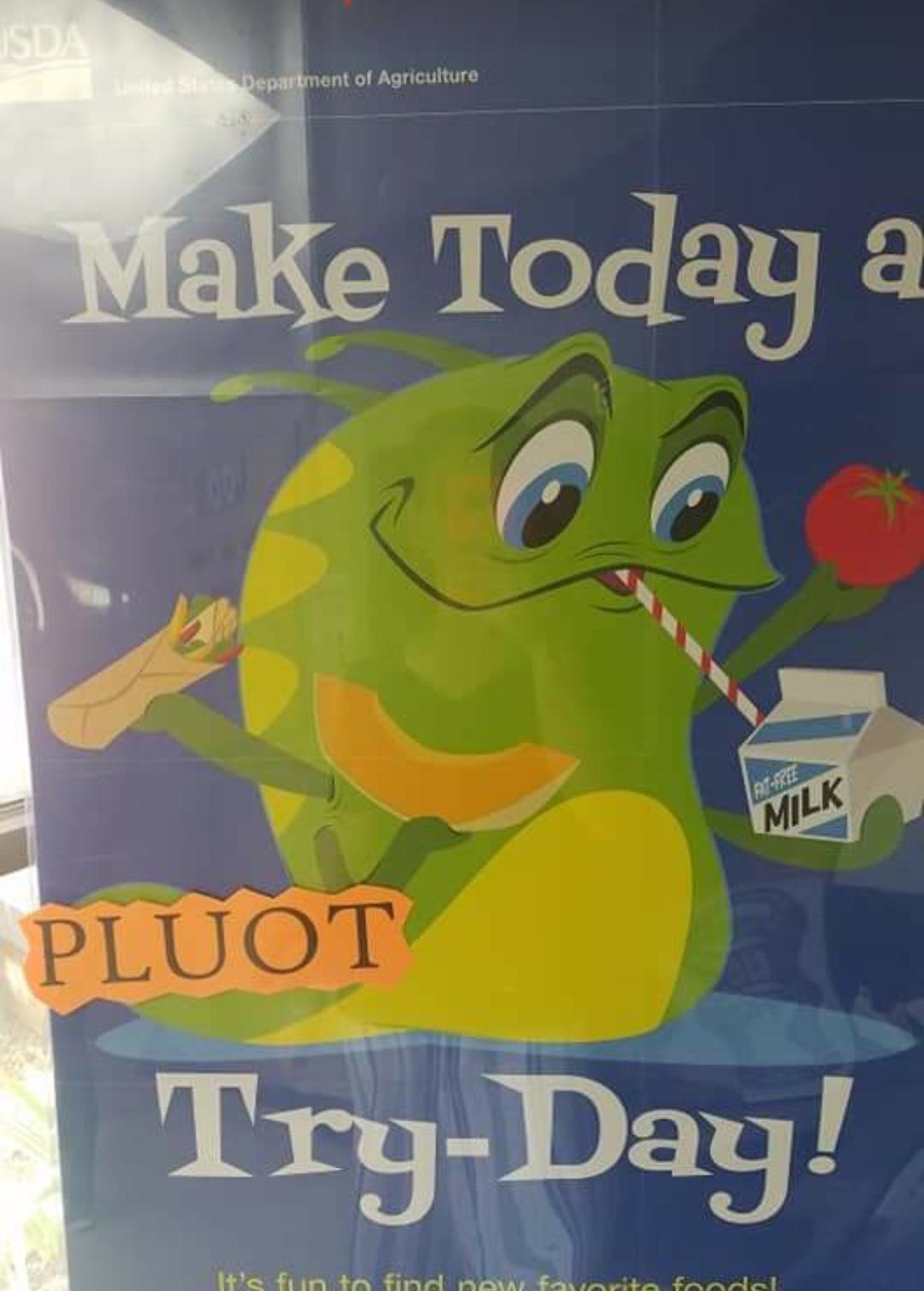 SES Pluots