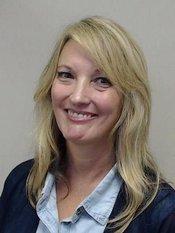 Lori Miller School Psychologist