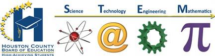 STEM Logo Image