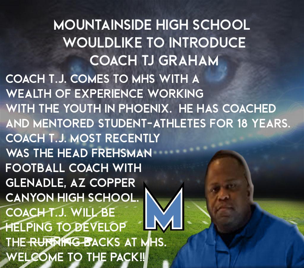 Coach TJ