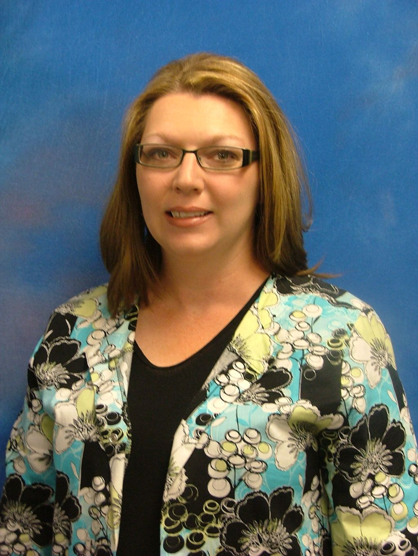 Rebecca Chandler, LPN