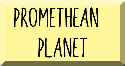 planeta prometeano
