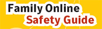 Family Online Safety Guide Banner