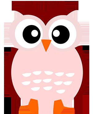 Owl Library Logo