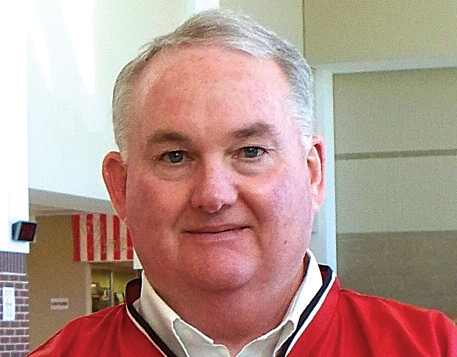 Dennis McNamara