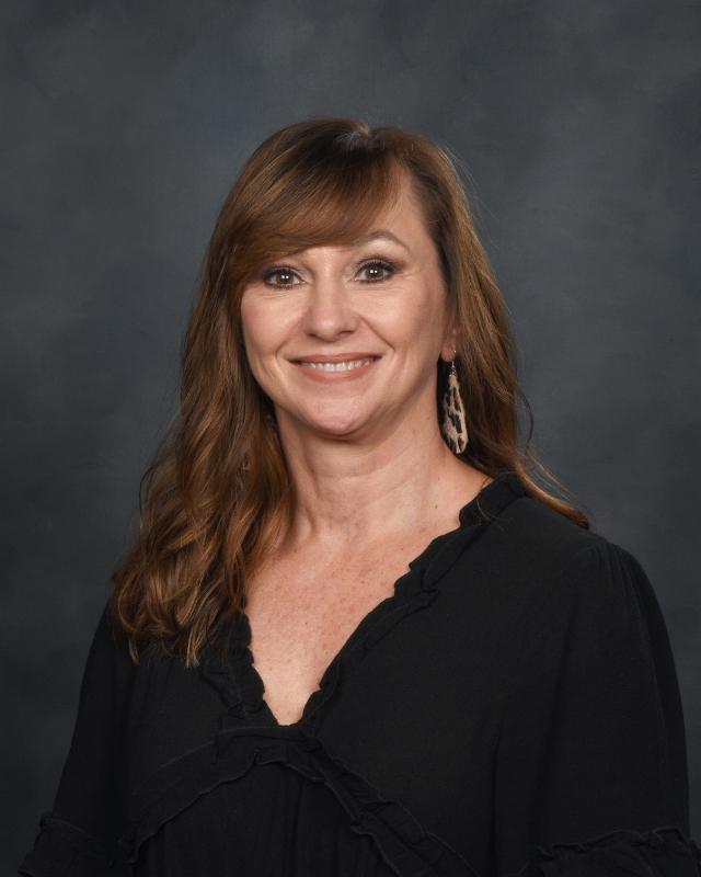 Tracie Sutton, 11th & 12th Grade Counselor