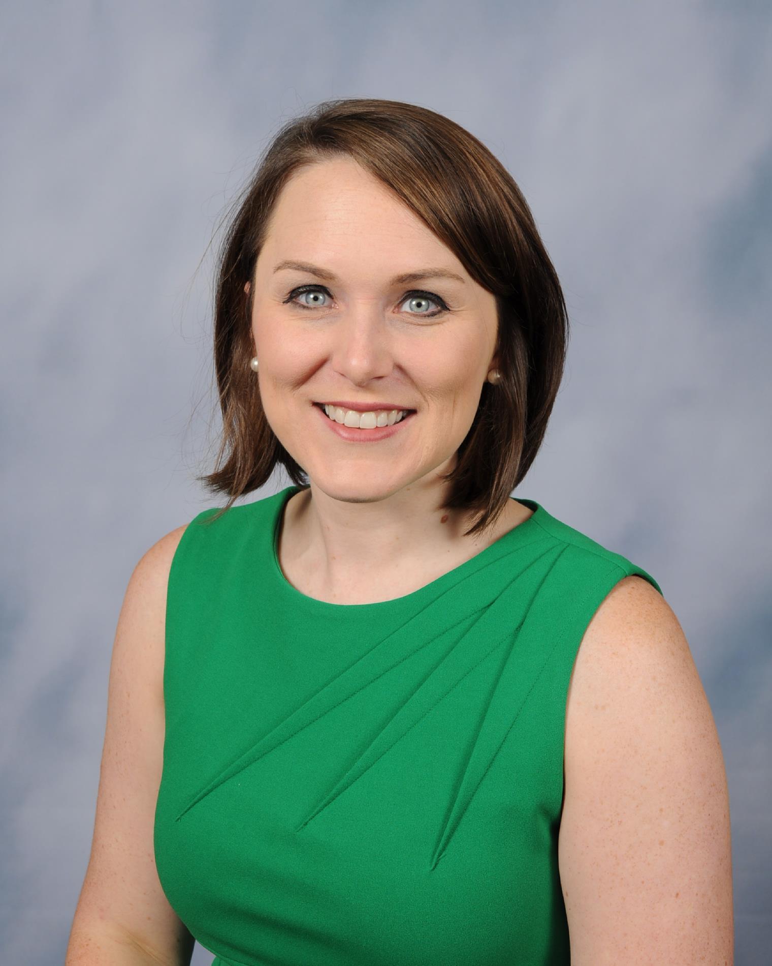 Dr. Catherine Gardner
