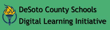 DCS Digital Learning Initiative link