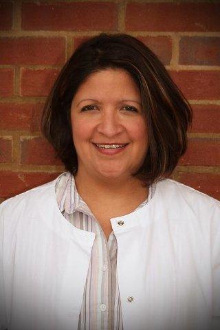 Mrs. Liz LeVeque
