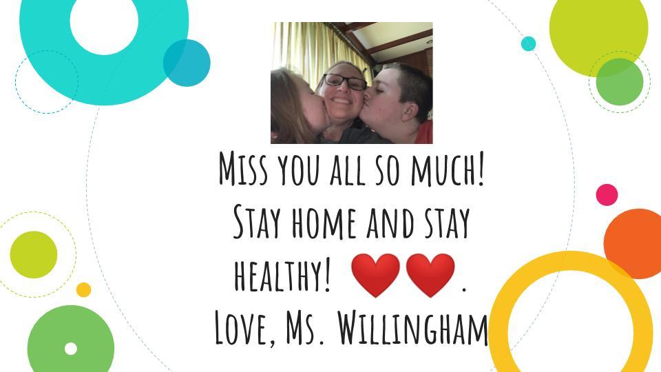 Sandy Willingham