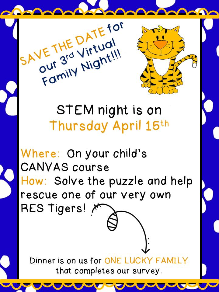 STEM Parent Night