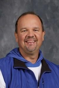Greg Reiser-Athletic Director
