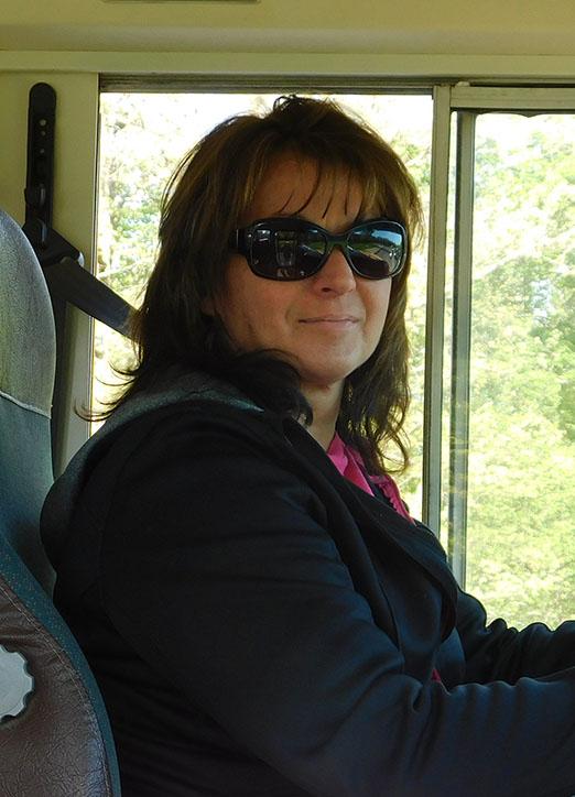 Mrs. S. Sevek, Transportation