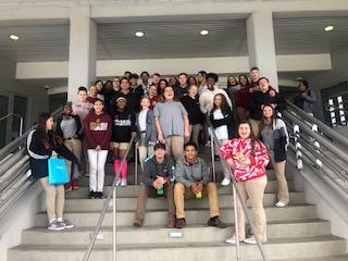 8th Grade (2019)