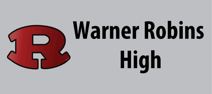 Warner Robins High