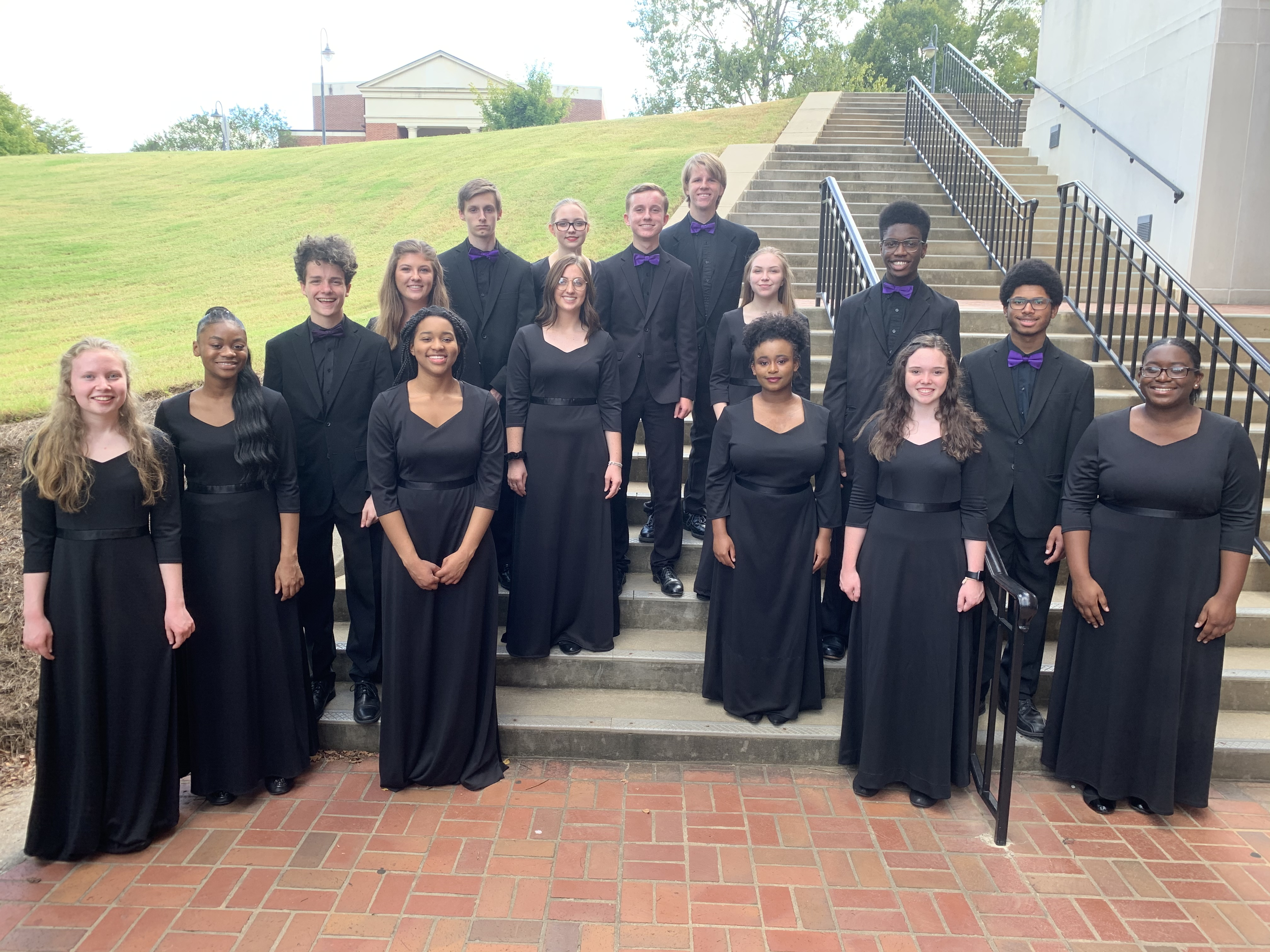 Chamber Choir 2019-2020