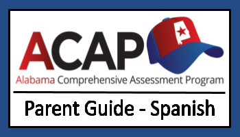 ACAP Parent Guide Spanish
