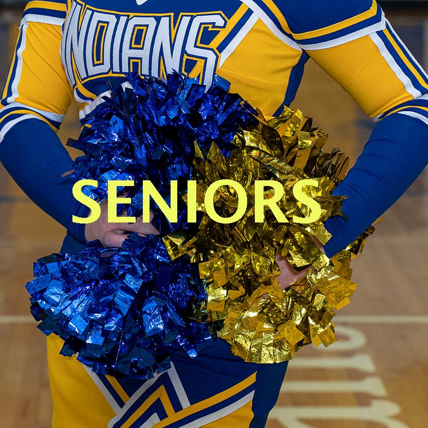 Senior Team Members